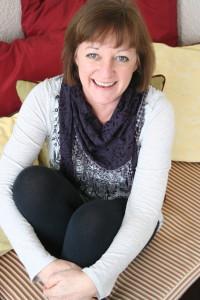 Gillian Sweeney, President